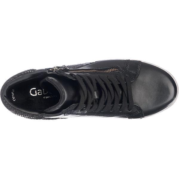 Gabor, Gabor Sneakers, Qualität schwarz  Gute Qualität Sneakers, beliebte Schuhe 2b3588