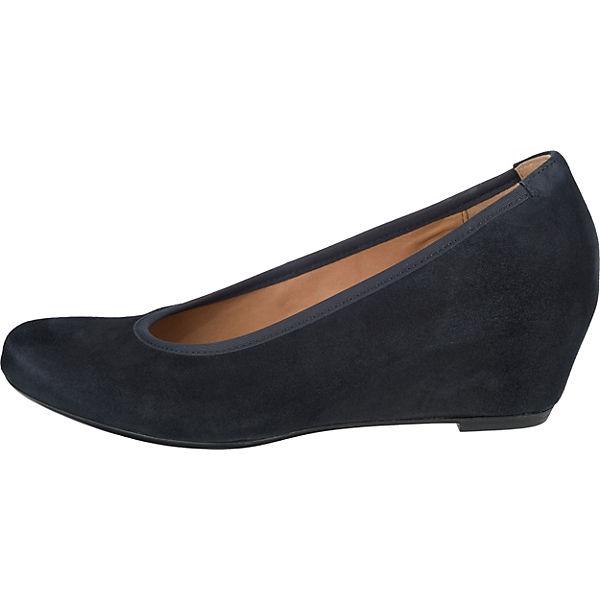 Gabor, Gabor Pumps, blau beliebte  Gute Qualität beliebte blau Schuhe 617128