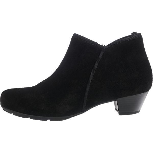 Gabor, Gabor Stiefeletten, Stiefeletten, Stiefeletten, schwarz  Gute Qualität beliebte Schuhe c95cbd