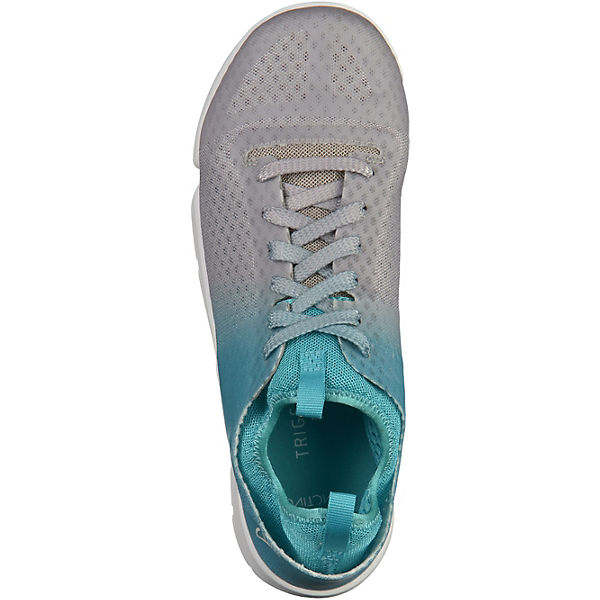 Clarks Clarks Sneakers grau-kombi
