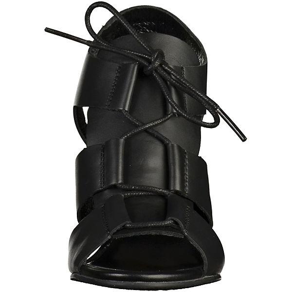 SPM, SPM, SPM, SPM Sandaletten, schwarz   2b2d25