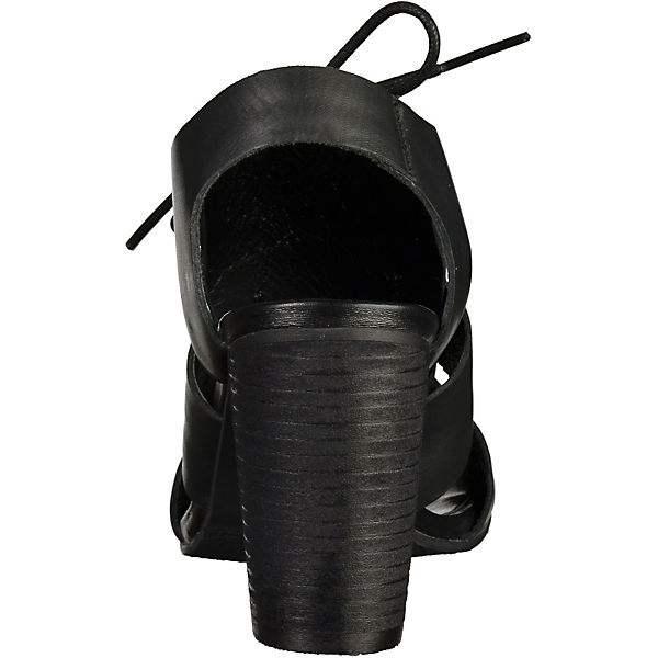 SPM, SPM Sandaletten, schwarz Schuhe  Gute Qualität beliebte Schuhe schwarz 3866d2