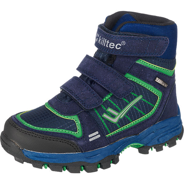 Kinder Stiefel Duro Jr Velcor High