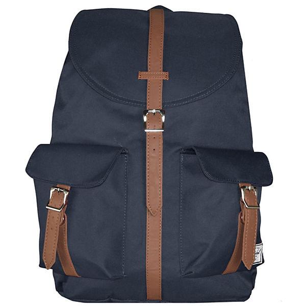 Herschel Herschel Dawson Backpack Rucksack 48 cm blau