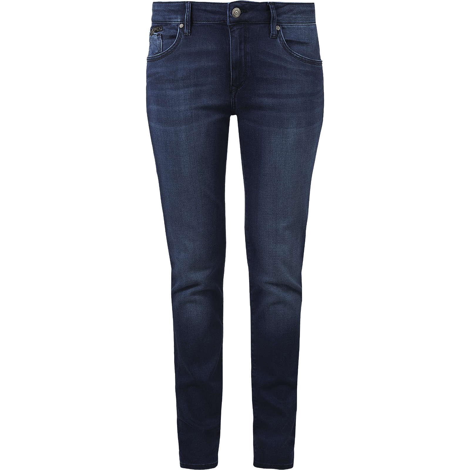 Mavi Uptown Jeans Kendra Straight blau Damen Gr. W26/L32