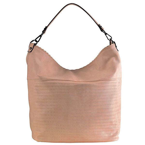 Graustein Angebote Maestro Surprise Bag in Shopper Tasche 41 cm grau Damen