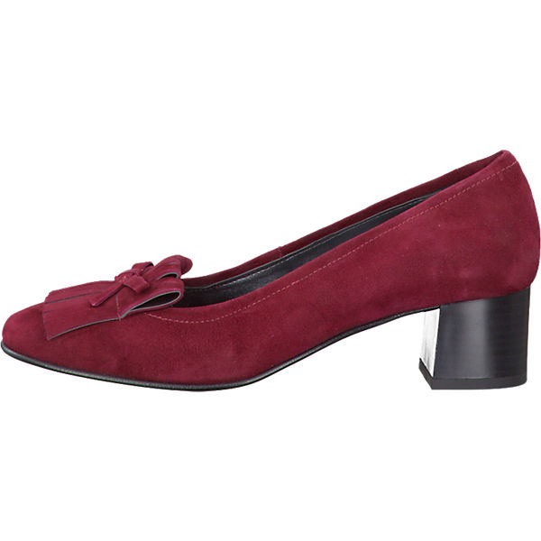 Tamaris Tamaris Pina Pumps bordeaux