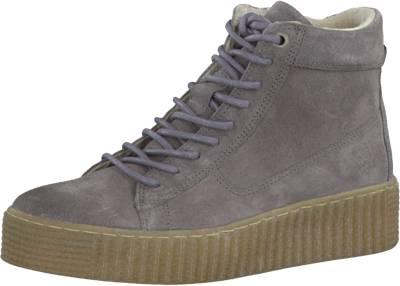 Tamaris Sneakers, grau, grau