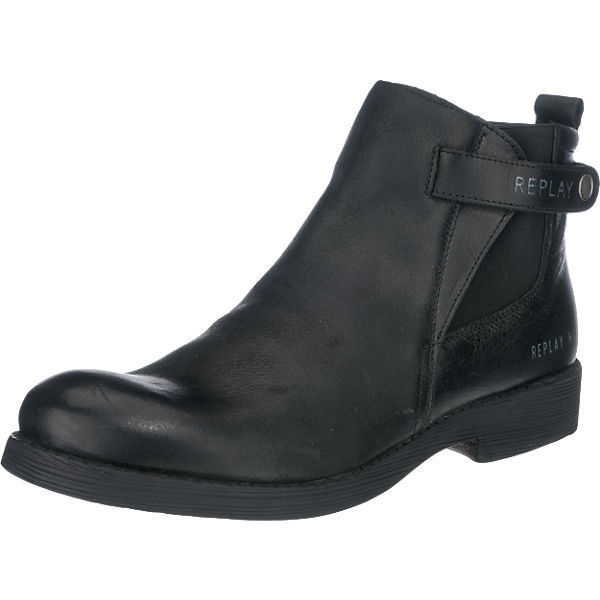 REPLAY Elliot Stiefeletten
