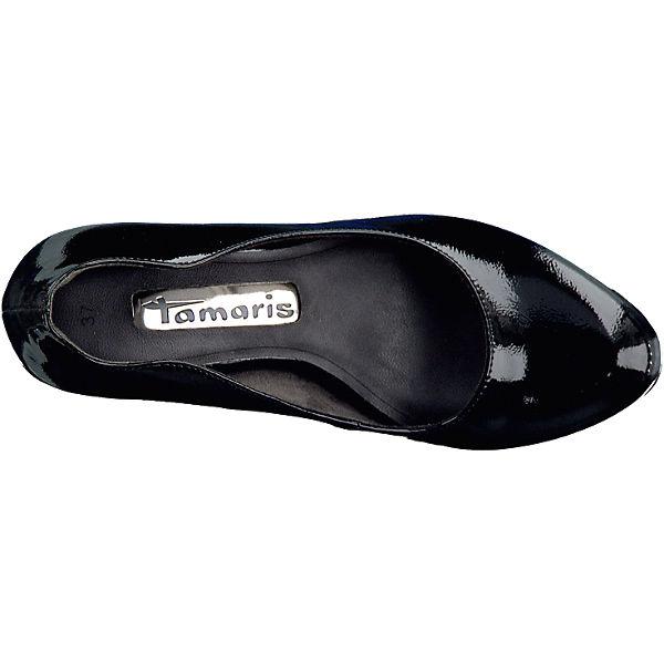 Tamaris Tamaris Lycoris Pumps schwarz