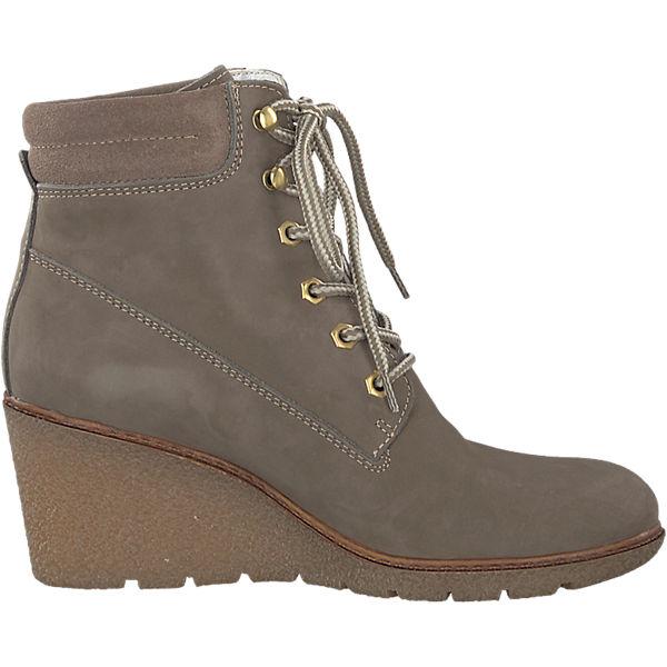 Tamaris, Tamaris Qualität Stiefeletten, grau  Gute Qualität Tamaris beliebte Schuhe b490fb