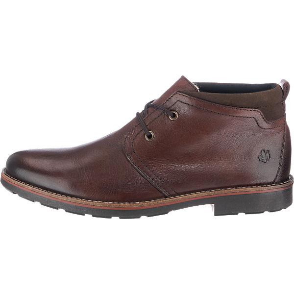 rieker, rieker  Qualität Stiefeletten, braun  Gute Qualität  beliebte Schuhe 272bb1