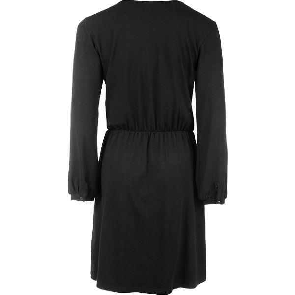 ICHI ICHI schwarz schwarz ICHI Kleid ICHI Kleid ICHI Kleid schwarz schwarz Kleid qRqr1wTxU