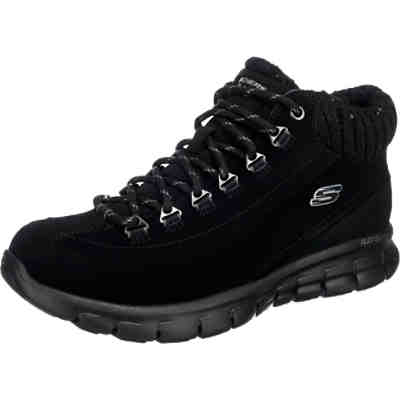 SKECHERS Synergy Winter Nights Stiefeletten
