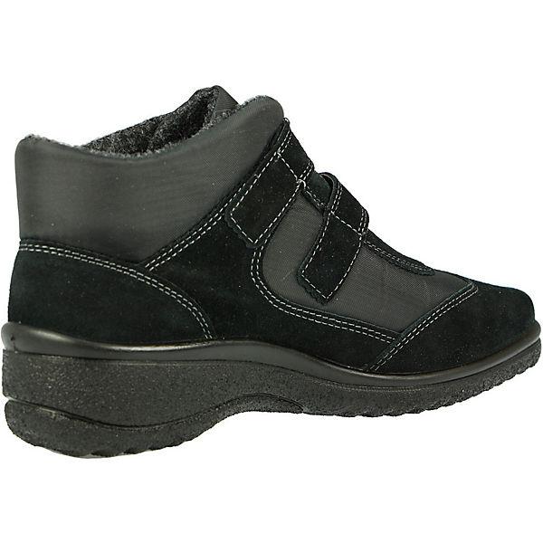 ara, ara Stiefel, schwarz  Schuhe Gute Qualität beliebte Schuhe  ee5a27