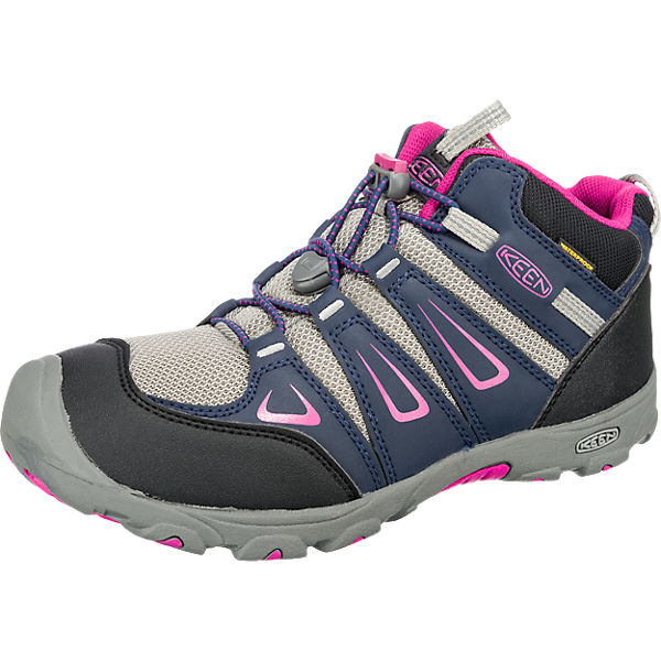 Kinder Outdoorschuhe OAKRIDGE
