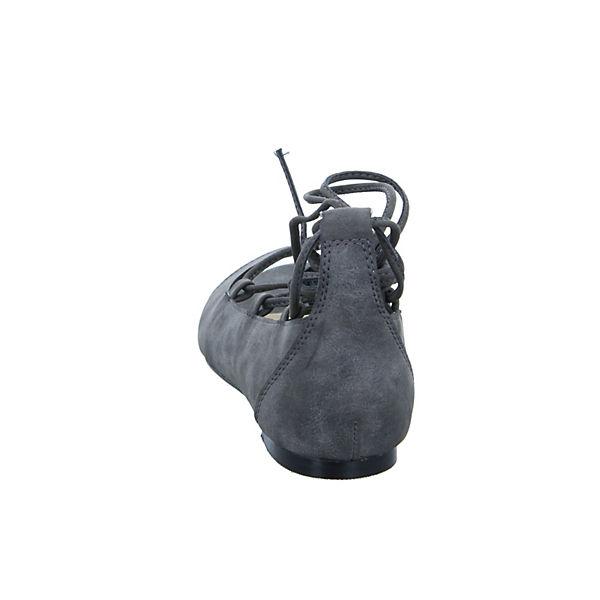 ESPRIT ESPRIT Sandalen schwarz