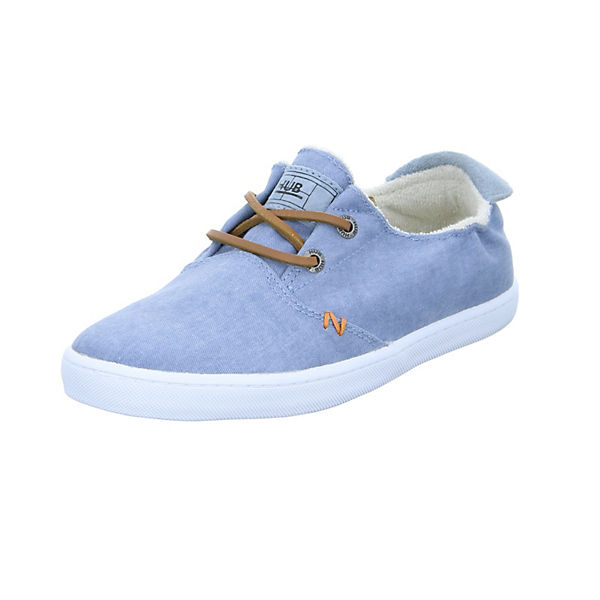 HUB HUB HUB blau Sneakers blau HUB HUB Sneakers HUB Sneakers RxnFA7nT