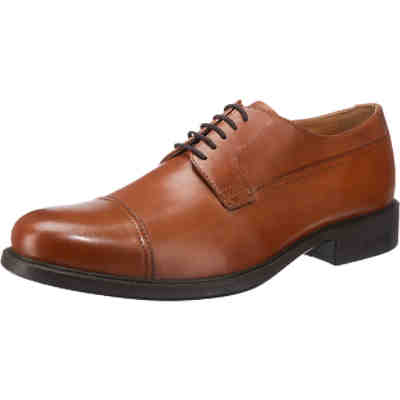 GEOX Carnaby Business Schuhe