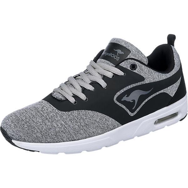 KangaROOS KangaROOS KangaCore 2106 Sneakers grau