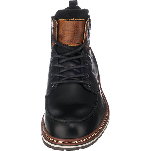 BULLBOXER BULLBOXER Stiefel & Stiefeletten schwarz