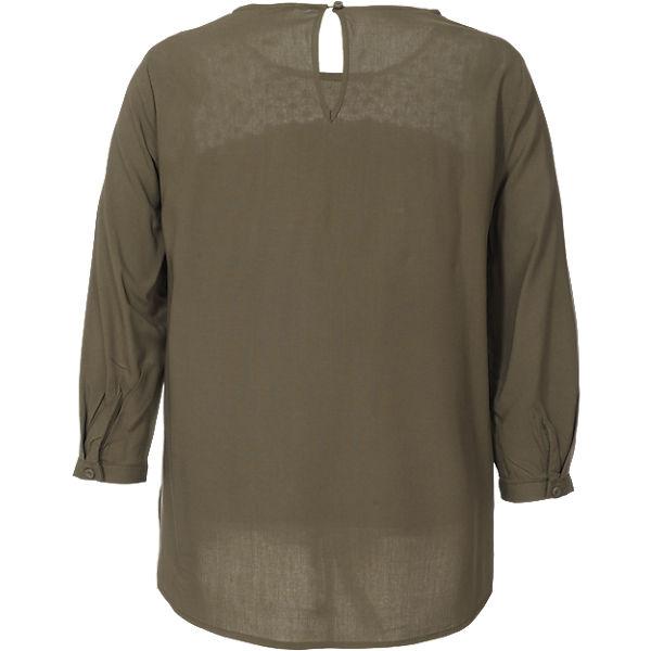 Blusenshirt ONLY ONLY Blusenshirt khaki ONLY khaki khaki ONLY Blusenshirt 5qY4vHTT