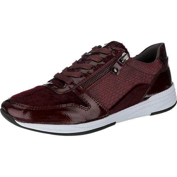 JENNY JENNY Granville Sneakers bordeaux