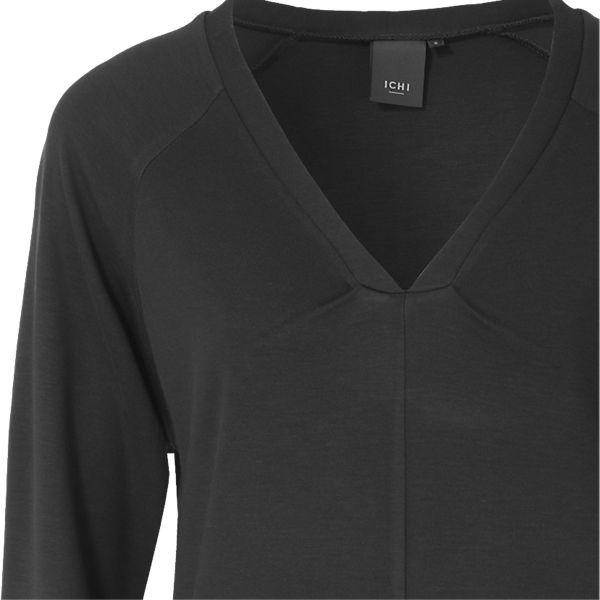 Kleid schwarz Kleid ICHI schwarz ICHI Kleid ICHI ICHI schwarz Kleid schwarz ICHI ICHI schwarz Kleid wx4PxAq