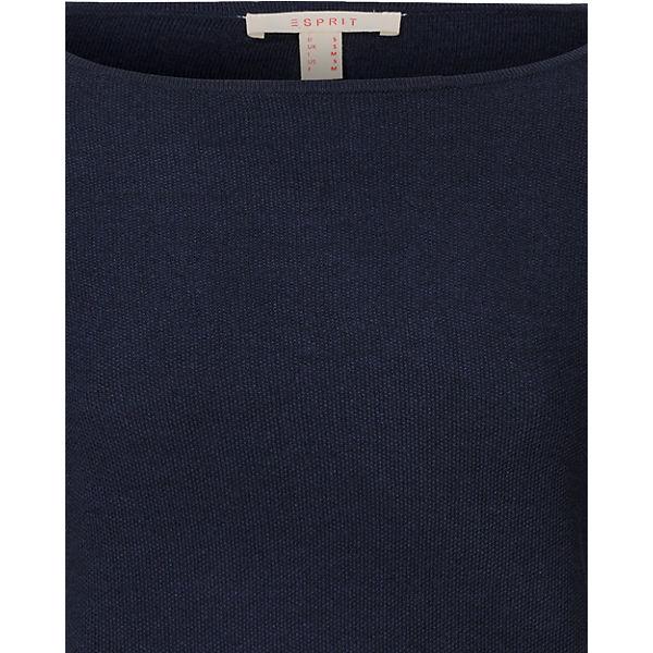 ESPRIT Pullover Pullover dunkelblau ESPRIT Pullover ESPRIT dunkelblau dunkelblau ESPRIT YqU065n
