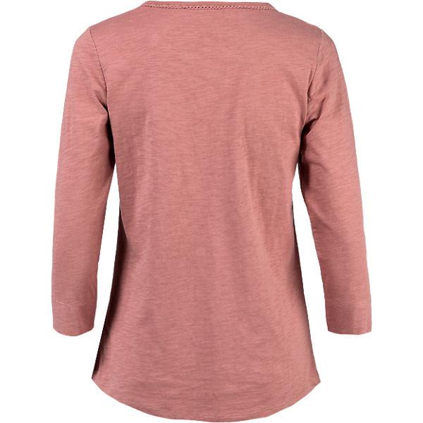 BASEFIELD Arm 3 Shirt rot 4 rZxXrwqR