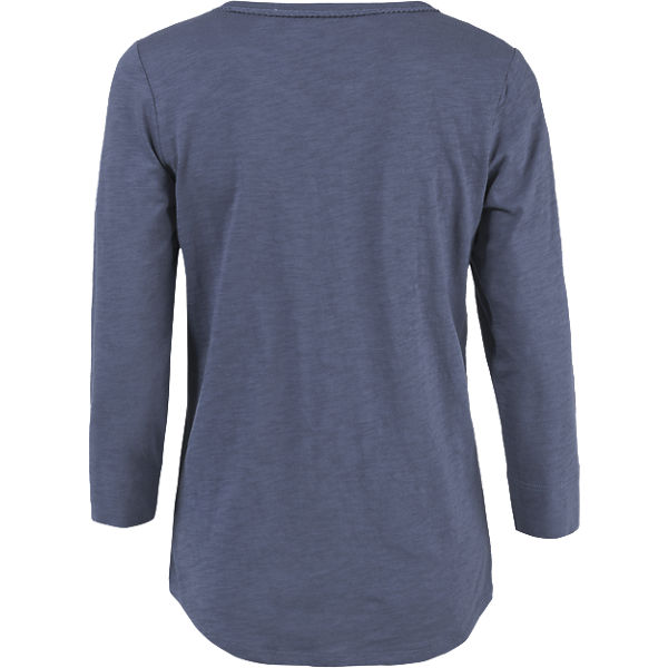 3 Arm Shirt BASEFIELD 4 dunkelblau g8SqqaWR