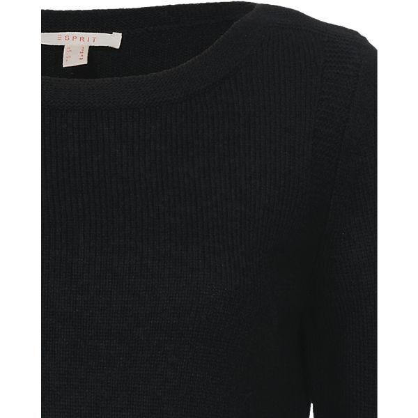 ESPRIT ESPRIT 2in1 schwarz 2in1 Pullover pffTw5gaq