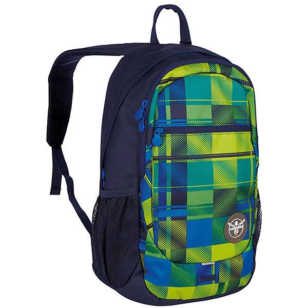 CHIEMSEE Sport Techpack Rucksack 31 cm mehrfarbig Sale Angebote Drebkau
