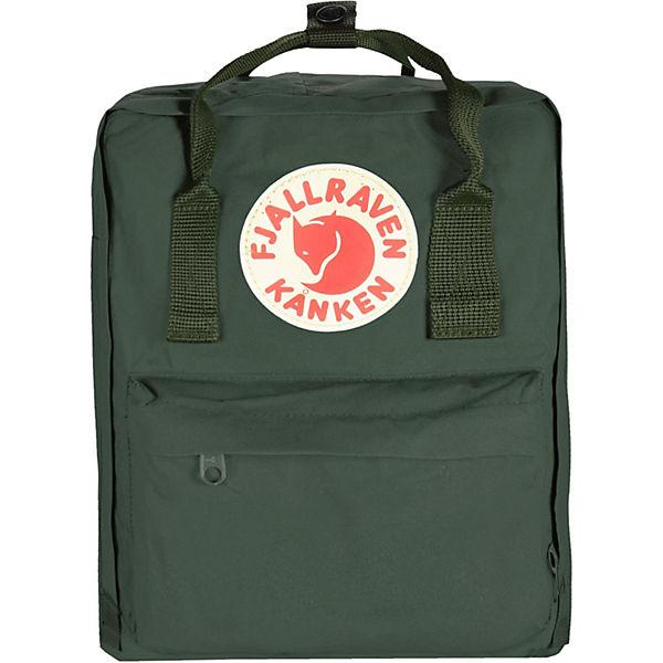 Fjällräven Fjällräven Kånken Rucksack Backpack 38 cm grün
