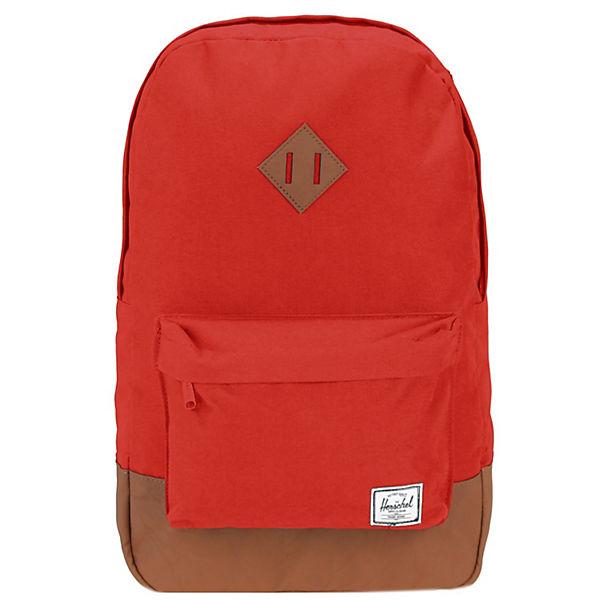 Herschel Herschel Heritage Backpack Rucksack 47 cm Laptopfach mehrfarbig