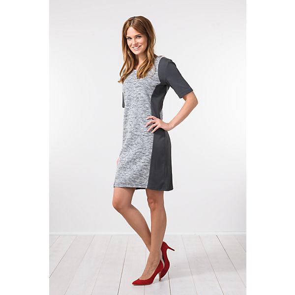 BLUE grau grau SEVEN BLUE Kleid SEVEN BLUE Kleid d1PU6q