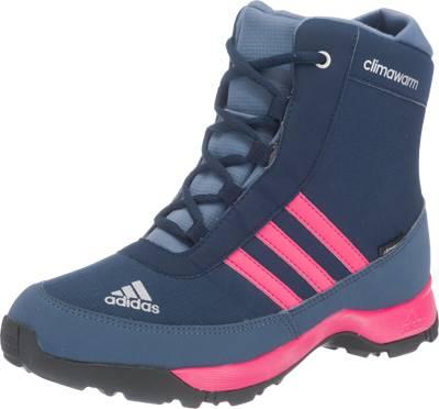 Adidas CW Snowpitch Winterschuhe Kinder