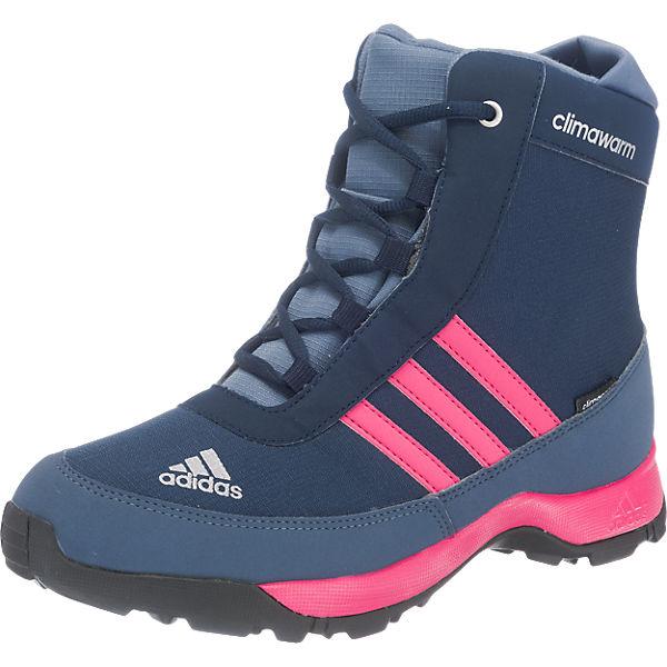 0aae8ff8755222 Kinder Winterstiefel Adisnow. adidas Performance