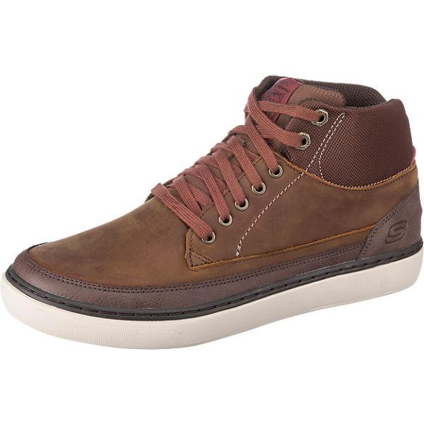 Sneakers nbsp;Bower Palen SKECHERS SKECHERS braun HtgEq0UxWw