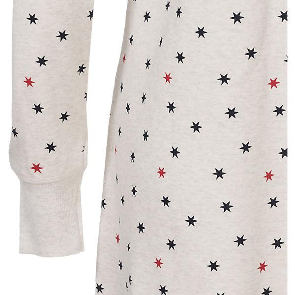 SCHIESSER creme creme SCHIESSER Nachthemd Nachthemd SCHIESSER Nachthemd qR4xUtzn6