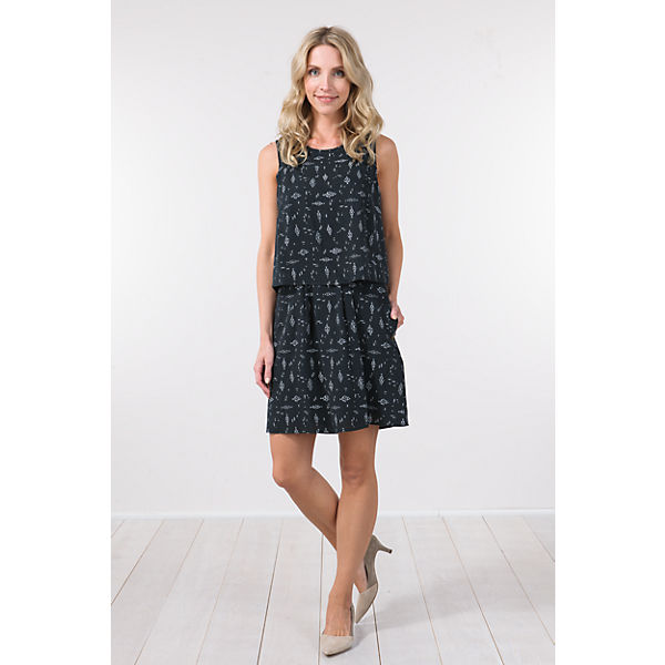schwarz Marc Kleid Marc O'Polo O'Polo Denim qfxSZUHw