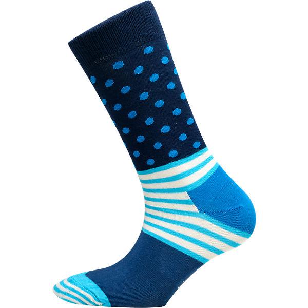 Happy Socks ein Paar Socken dunkelblau