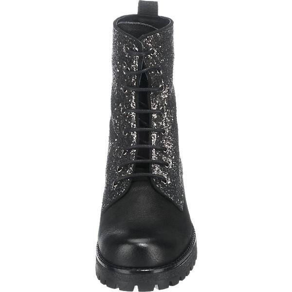 KMB, KMB Nitro Stiefeletten, schwarz-kombi Schuhe  Gute Qualität beliebte Schuhe schwarz-kombi 0986d7