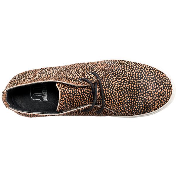 Maruti Maruti Blizz Sneakers braun-kombi