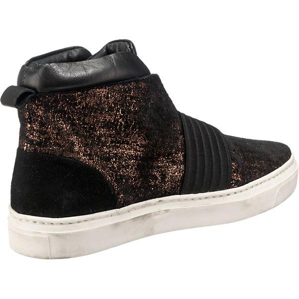 Maruti Maruti Charlie Sneakers schwarz-kombi