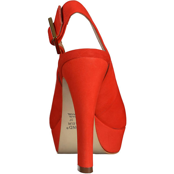 DUMOND DUMOND Pumps rot