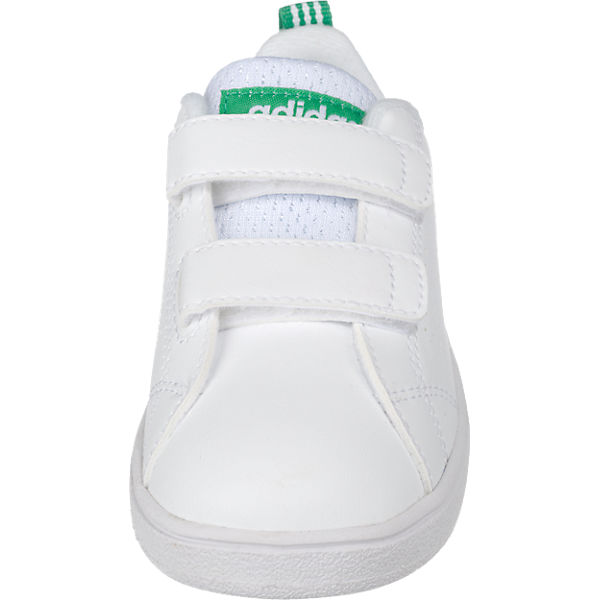 adidas Sport Inspired Baby Sneakers VS ADV CL CMF INF weiß
