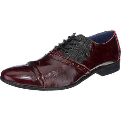 Kristofer Business Schuhe