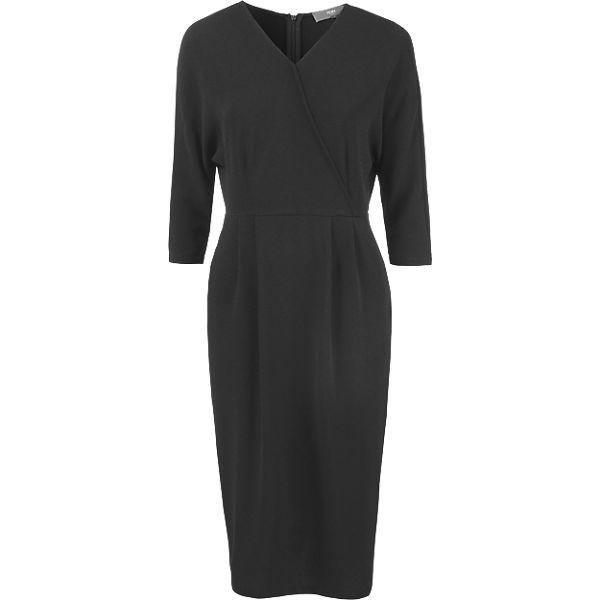 ICHI Kleid Kleid schwarz Kleid schwarz ICHI ICHI schwarz ICHI rrZx6daq