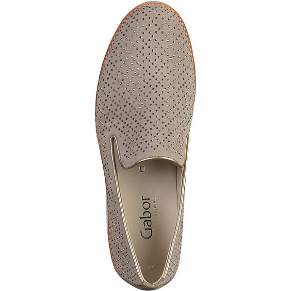 hellgrau Gabor Gabor Gabor Slipper Gabor Gabor Gabor hellgrau hellgrau Slipper Gabor Gabor Slipper 4Iqnw7FxC